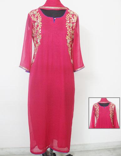 Designer-pink-suits